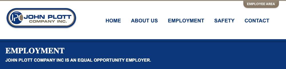 John Plott Company Inc.